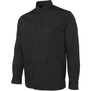 Mens Long Sleeve Hospitality Shirt