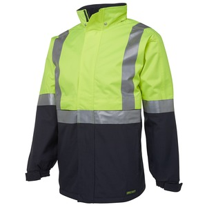 JB's Hi Vis A.T. Jacket Day + Night 3M Scotchlite