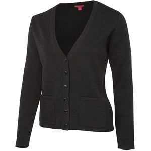 Jeni B Knitted Cardigan