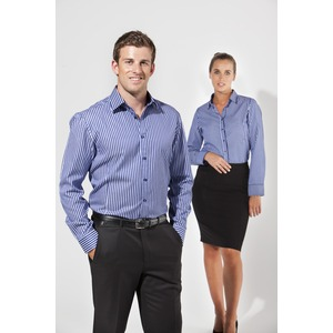 Elite Blue Shirt (Mens)