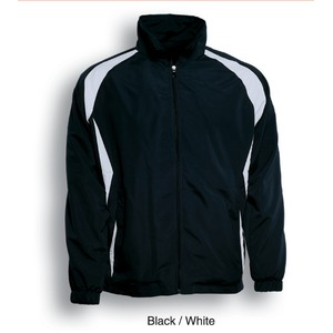 Kids Training Track Jacket