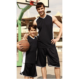 Basketball Shorts – Kids