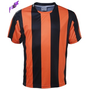 Adult Striped Football Jersey