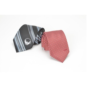 Customised tie