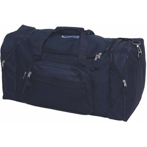Plain Gear Bag