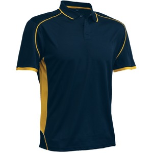 Kids Matchpace Polo
