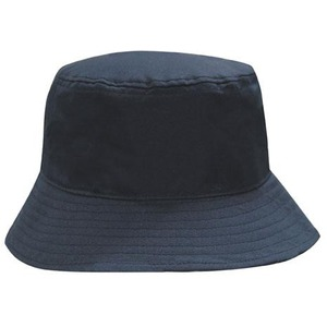 Polytwill Bucket Hat