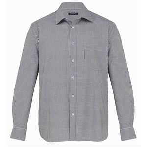 The Kingston Check Shirt - Mens