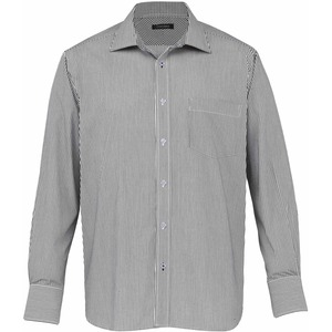 The Wynyard Stripe Shirt - Mens