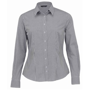 The Kingston Check Shirt - Womens