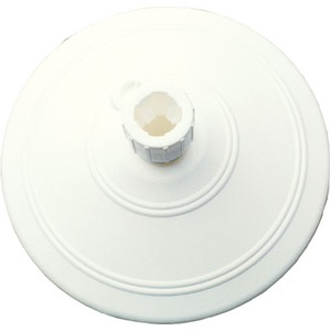 Base - White Plastic
