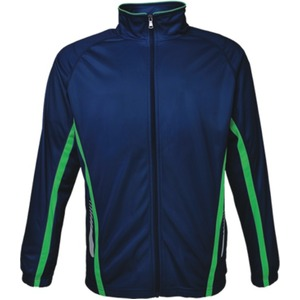Kids Elite Sports Track Jacket