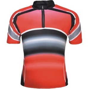 Unisex Adults Cycling Jersey