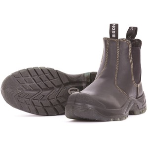 Bison Grizzly Slip On Boot SBP