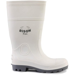 PVC Safety Food Gumboot