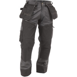 TWZ Craftsman 280g PC Multipocket Trouser