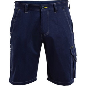 Cool Vented Lightweight Cargo Short